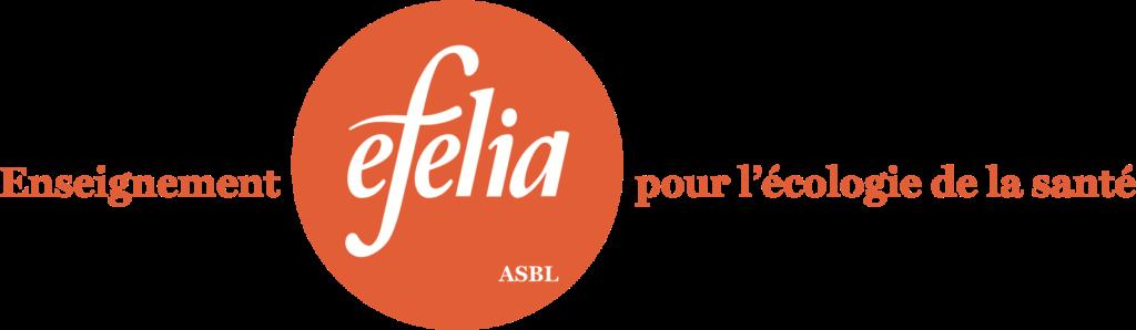 Efelia header website